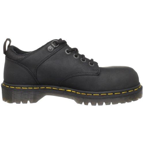 Dr. Martens , Chaussures de sécurité pour homme Noir