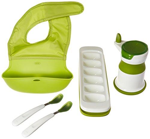 OXO Tot Mealtime Essentials Set (Oxo Schüssel-set)