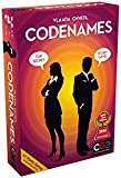Codenames Card Name