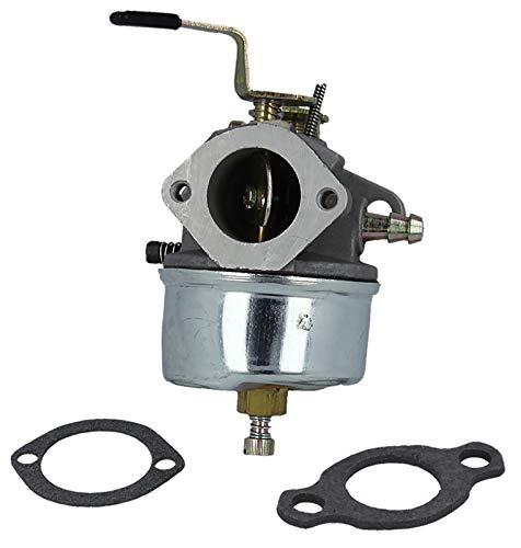 JRL Vergaservergaser und Dichtungen Qualcast Suffolk QX Tecumseh AQ148 Motorteile