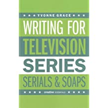 Writing for Television (Creative Essentials)
