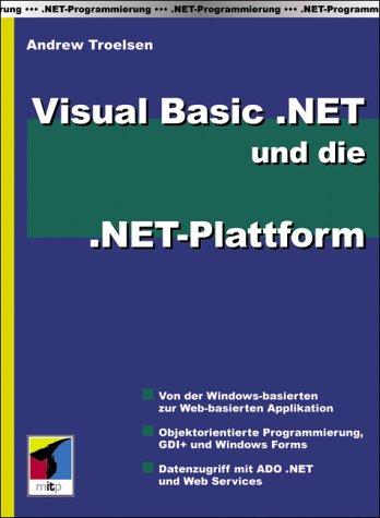 Visual Basic.NET und die .NET-Plattform