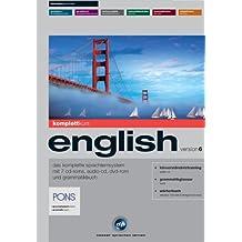 Interaktive Sprachreise V6: Komplettkurs Englisch