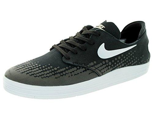 Nike SB Lunar Oneshot Summer 2015 Black/white dot