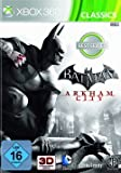 Batman: Arkham City - [Xbox 360]
