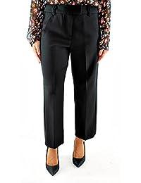 MARELLA Pantalone Donna EVENTO51361079 Nero 1b2936ca2903