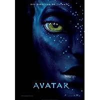 Avatar - Aufbruch nach Pandora (Collector's Edition inkl. Jake-Büste) 3 Blu-Ray + 2 DVDs