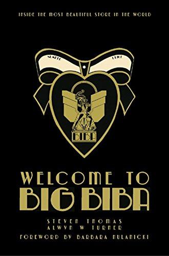 Welcome to big biba /anglais