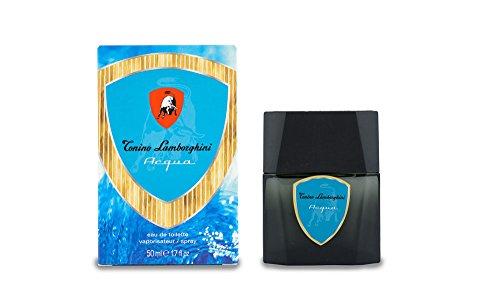 Tonino Lamborghini Acqua - Eau de toilette, da uomo, 50 ml