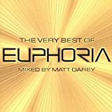 The Very Best of Euphoria von Matt Darey