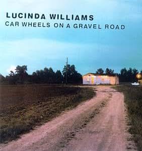 Car Wheels on a Gravel... [Musikkassette]