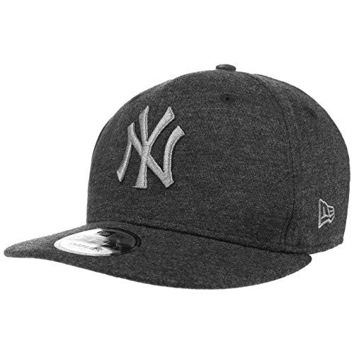 New Era Herren Snapback Cap MLB Essential New York Yankees 9 Fifty grau M/L