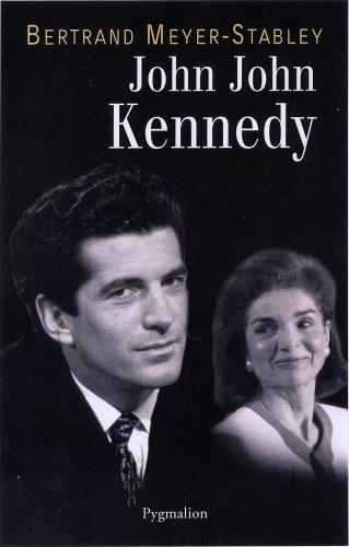 John John Kennedy