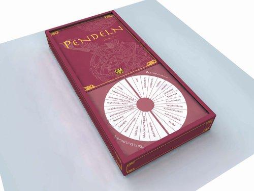 Pendeln (Box mit Karten, Pendeln, Buch)