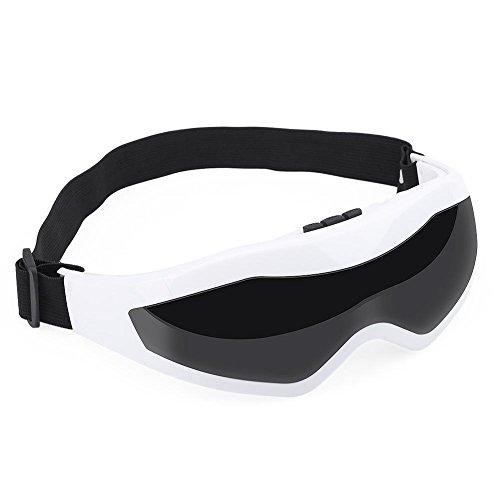 Dispositivo cuidado ojos vibración masajeador ojos