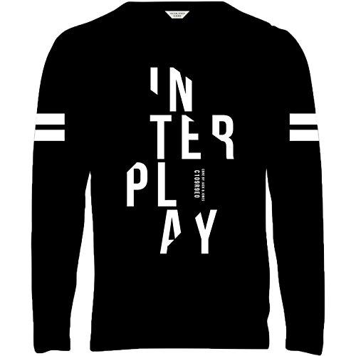 Shirt printe Mads 3er Mix Pack