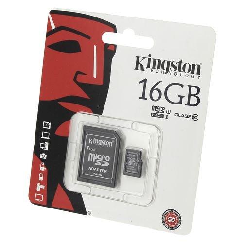 acce2s-scheda-memoria-16-gb-per-carrefour-smart-5-micro-sdhc-classe-10-kingston