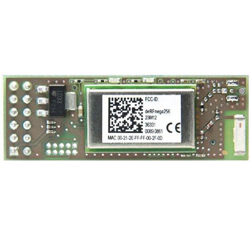 RaspBee Premium, ZigBee Aufsatzmodul mit Firmware für Raspberry Pi