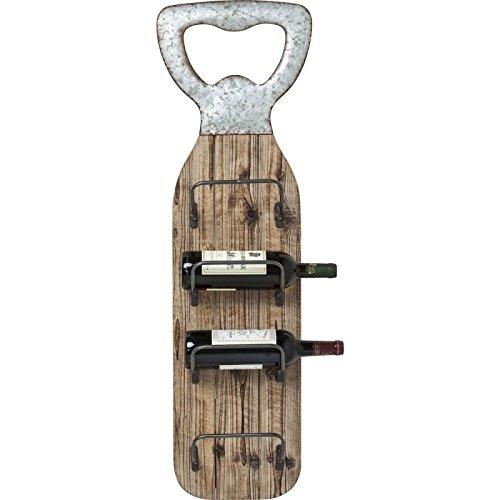Kare Design Weinregal Bottle Opener