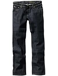 EMERICA Pant THUNDERSTRUCK 1.0 Denim
