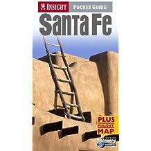 Insight Pocket Guide Santa Fe: Taos, Albuqerque