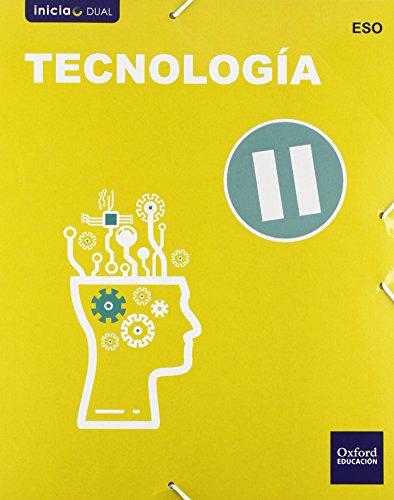 Tecnología II Libro Del Alumno (Inicia) - (Inicia Dual)