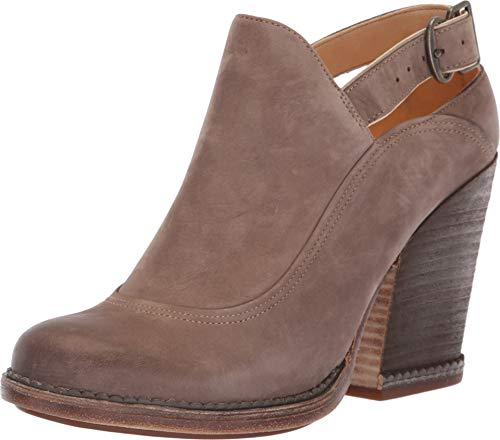 Timberland Womens Marge Slingback Sandal, Taupe Grey Nubuck, Size 7 Taupe Nubuck Schuhe