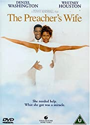 The Preacher's Wife [UK Import]