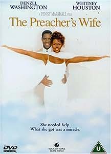 The Preacher's Wife [UK Import]