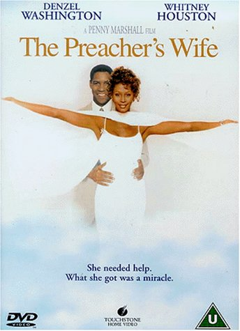 Marcella Rose (The Preacher's Wife [UK Import])