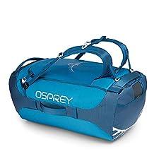 Osprey Transporter 95 Duffel Travel Pack - Blue, One Size