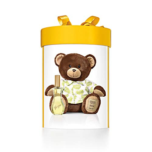 Giorgio Beverly Hills Set Eau de Toilette Zerstäuber mit Collector's Bear 2019 -