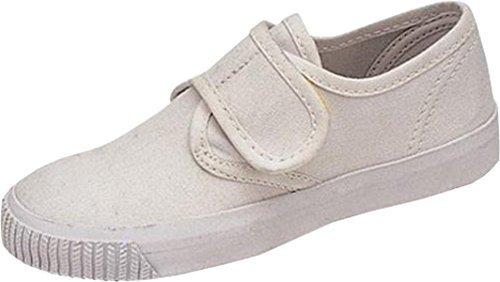 Unisexe MIRAK CSG / 99248 simple fermeture tennis chaussures semelle en caoutchouc chaussures