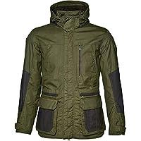 5707335372417 Key-Point jacket Pine green 54