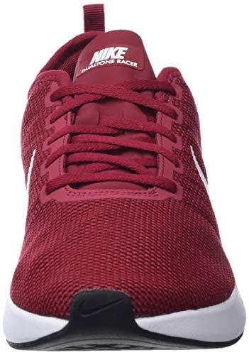promo code 1a6f7 27b3b Nike Dualtone Racer, A Collo Basso Uomo