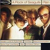 A Flock of Seagulls: I Ran (Live) (Audio CD)