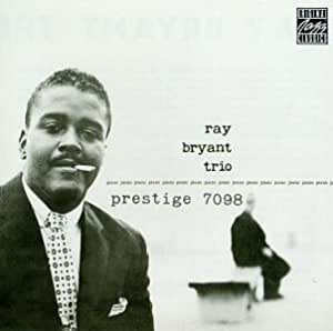 Ray Bryant Trio [Import USA]