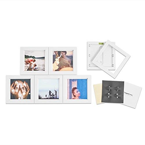 Magnaframe magnético marco fotos galería-Instagram