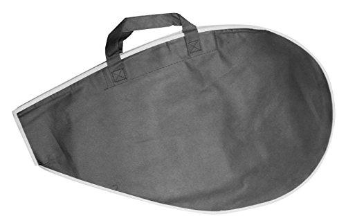 Bolsa Para Jamón Steelblade Color Negro
