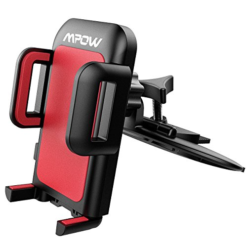cd-slot-phone-holder-mpow-universal-phone-mount-360-rotating-car-mount-holder-with-one-click-release