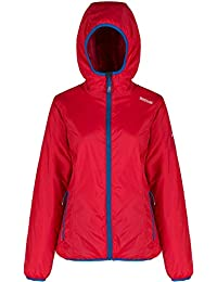 Regatta Womens/Ladies Tuscan Waterproof Breathable Insulated Jacket