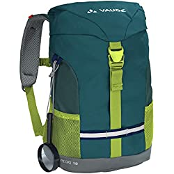 Vaude Children's Backpack Pecki 10 Family Poliéster
