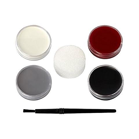 Brauns-Heitmann 6883 - Aqua Make Up Vampir, 1er