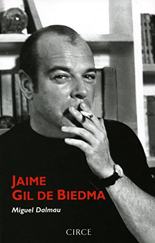 Jaime Gil de Biedma (Biografía)