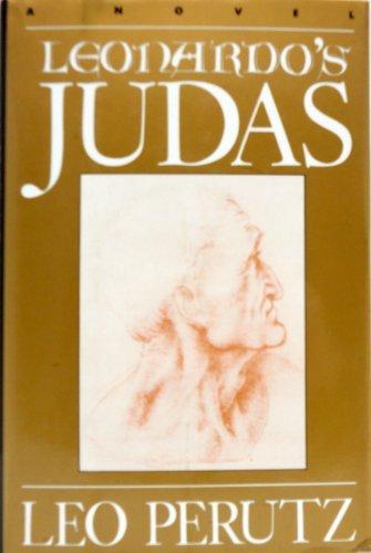 Leonardo's Judas by Leo Perutz (1989-05-31)