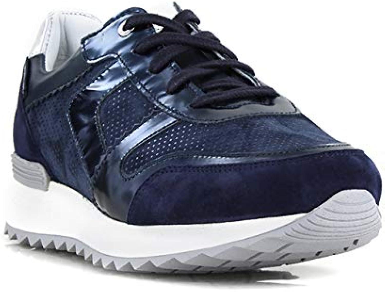 Mephisto TRECY, Indigo, scarpe da ginnastica, con Soletta Soletta Soletta Estraibile | Esecuzione squisita  d2725a