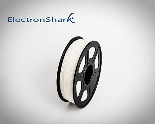 pa-nylong Blanc Filament 3d 1.75mm 1kg imprimante 3d FDM Prusa FFF (Polycarbonate)