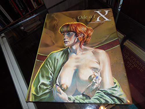 Ode à l'X par Collectif