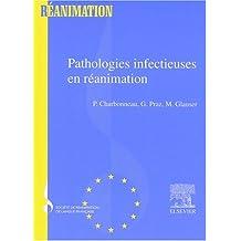 Pathologies Infectieuses en Réanimation - SRLF