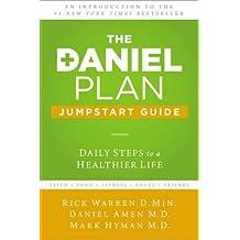 By Rick Warren ; Daniel G Amen ; Mark Hyman ( Author ) [ Daniel Plan Jumpstart Guide: Daily Steps to a Healthier Life Daniel Plan By Jul-2014 Paperback